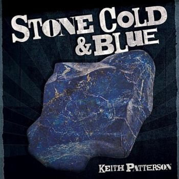 Stone Cold &amp; Blue cover art