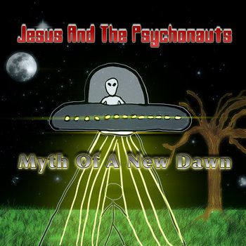 Myth Of A New Dawn cover art