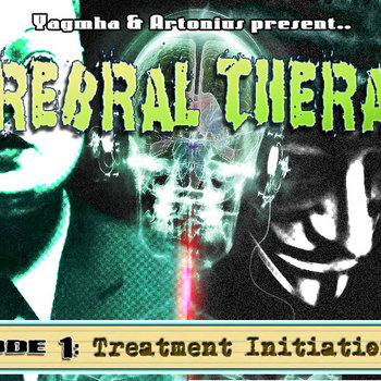 Cerebral Therapy: Episode 1 cover art