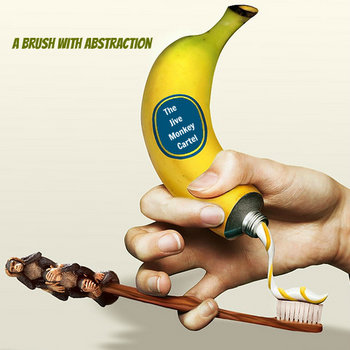 A Brush with Abstraction cover art