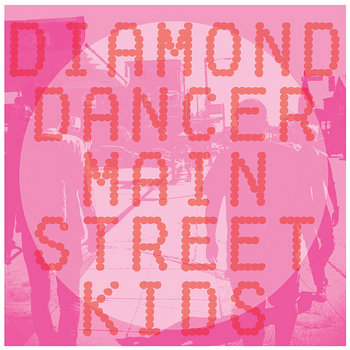 Main Street Kids (single) cover art