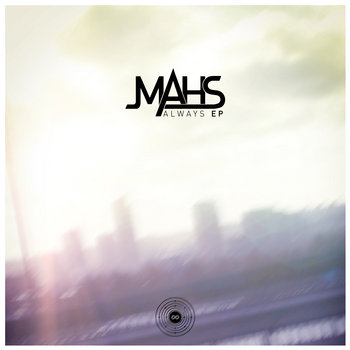 IM005 - Mahs - Always EP cover art