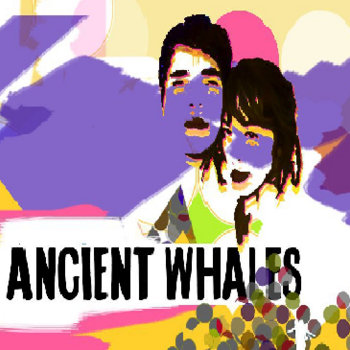 Ancient Whales Birthing cover art