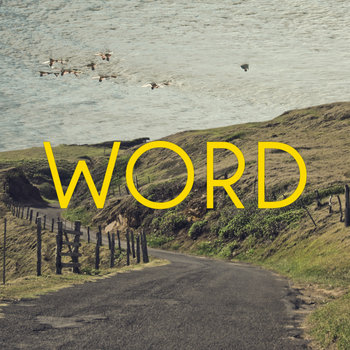 Word cover art