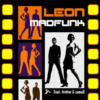 Leon - Madfunk cover art
