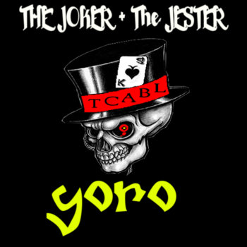 YORO (Cover) - Single cover art