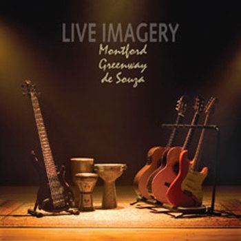 Live Imagery cover art