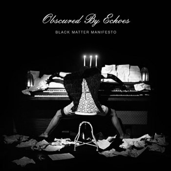 Black Matter Manifesto cover art