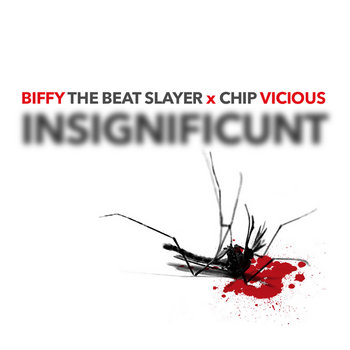 Insignificunt (feat. Chip Vicious) cover art