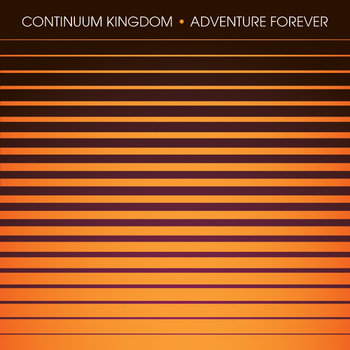 Adventure Forever cover art