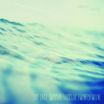 The Late Summer Sampler cover art