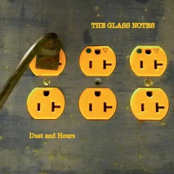 Dust & Hours cover art