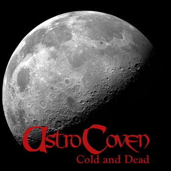 Cold and Dead cover art