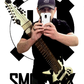 Smokstikdotcom (The Shameless Smokstik Plug) cover art