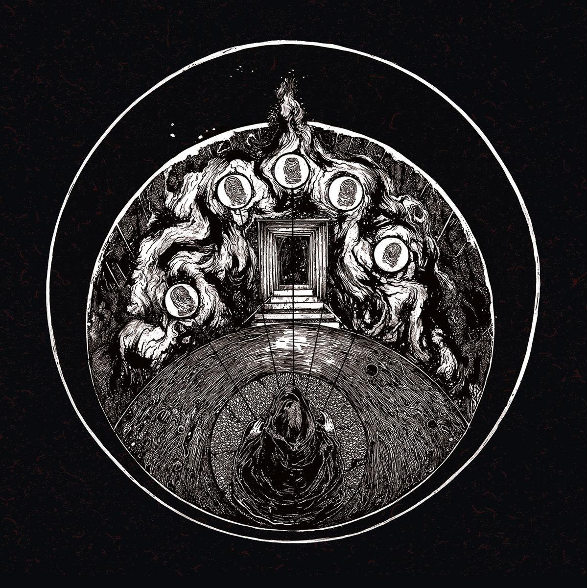 Paramnesia - Paramnesia (2014)