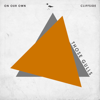 On Our Own (Single) cover art