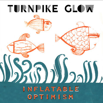 Inflatable Optimism EP cover art