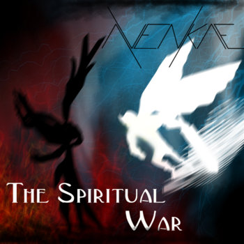 The Spiritual War cover art