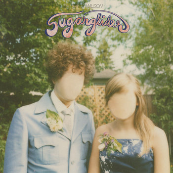 Sugarglider cover art