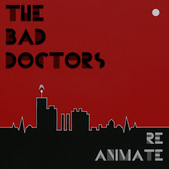 Re Animate cover art