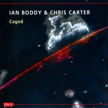 Caged (DiN5) cover art