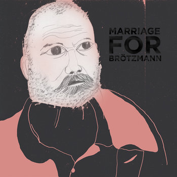 For Brötzmann cover art