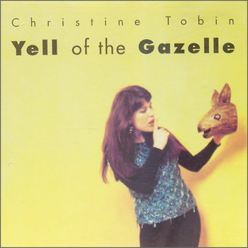 Yell of the Gazelle cover art
