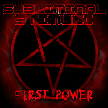 First Power cover art