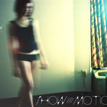 SHOW /// MOTION (free download in description)) cover art