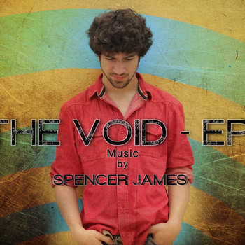 The Void EP cover art