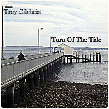 Turn Of The Tide cover art