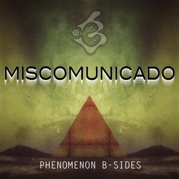 phenomenon B-Sides cover art