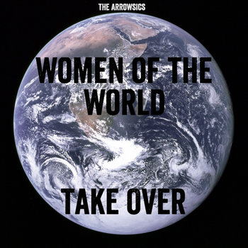 Women of the World cover art
