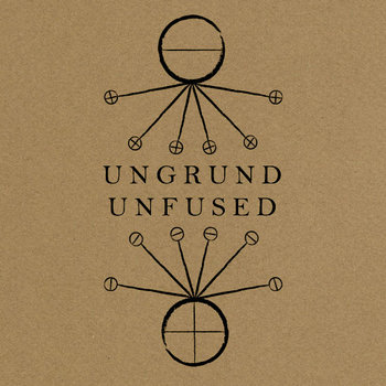 Unfused cover art
