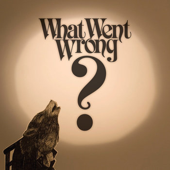 What Went Wrong? cover art