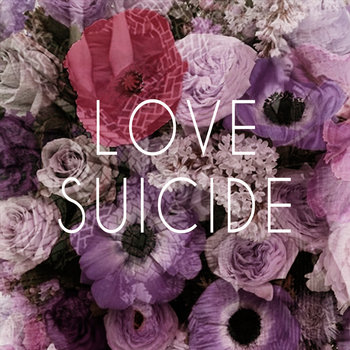 Love & Suicide cover art