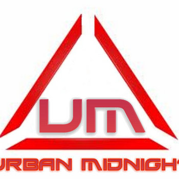 Kraigy B and Urban Midnight Electrick REMIX cover art