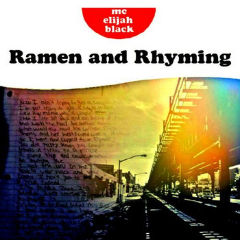 Ramen And Rhyming cover art
