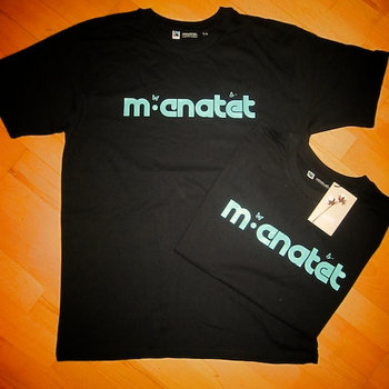 M-Cnatet t-shirt cover art