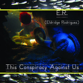 This Conspiracy Against Us cover art