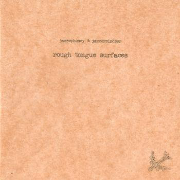 Rough Tongue Surfaces cover art