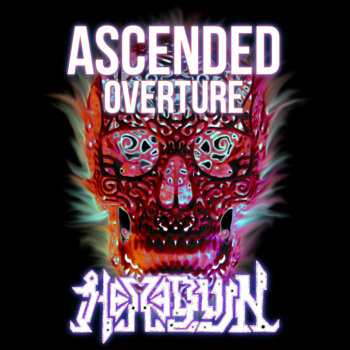 Ascended Overture cover art