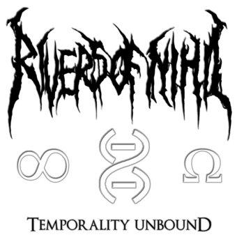 Temporality Unbound cover art
