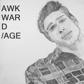 Awkward Age cover art