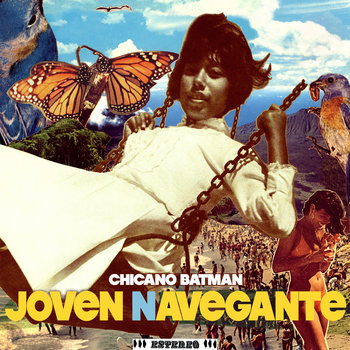 Joven Navegante cover art