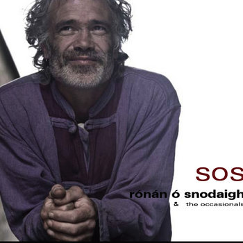 SOS cover art