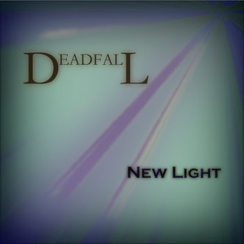 New Light EP cover art