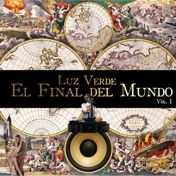 EL FINAL DEL MUNDO cover art