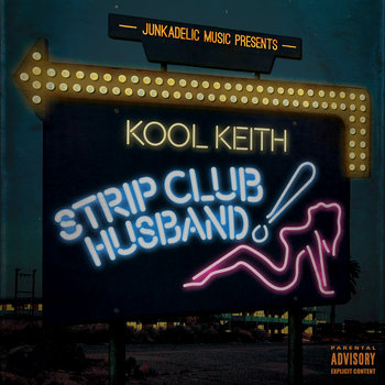 Strip Club Husband cover art
