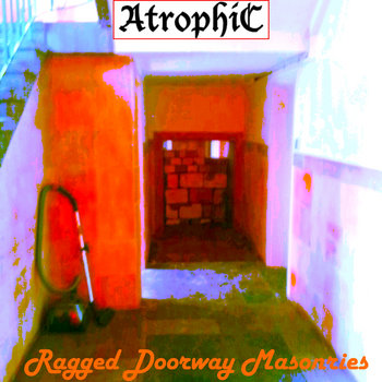 Greatest (S)Hits XXIII - Ragged Doorway Masonries cover art